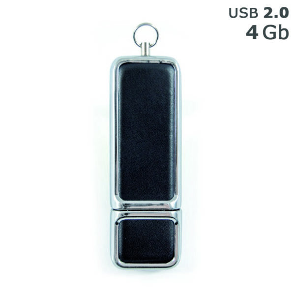 Boss Leather 2 USB 2.0