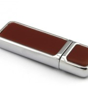 Флешки Boss Leather 2 4 GB USB 2.0