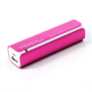 Sierra Power Bank 2600 mAh